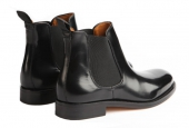 Classic Collection Chelsea Black Polished  - 2