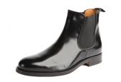Classic Collection Chelsea Black Polished  - 3